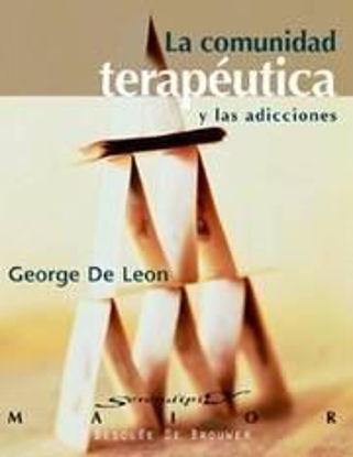 Picture of COMUNIDAD TERAPEUTICA Y LAS ADICCIONES #23