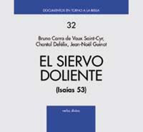 Picture of SIERVO DOLIENTE (ISAIAS 53) #32