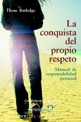 Picture of CONQUISTA DEL PROPIO RESPETO #102