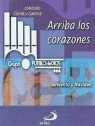 Picture of CD.ARRIBA LOS CORAZONES
