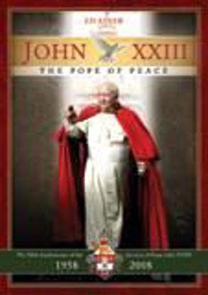Foto de DVD.JOHN XXIII