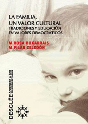 Picture of FAMILIA UN VALOR CULTURAL