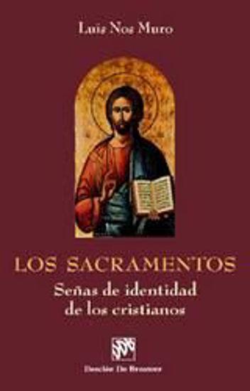 Picture of SACRAMENTOS (DESCLEE) #39