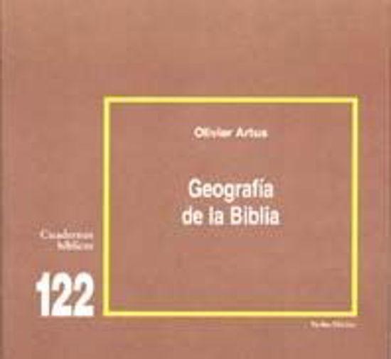 Foto de GEOGRAFIA DE LA BIBLIA #122