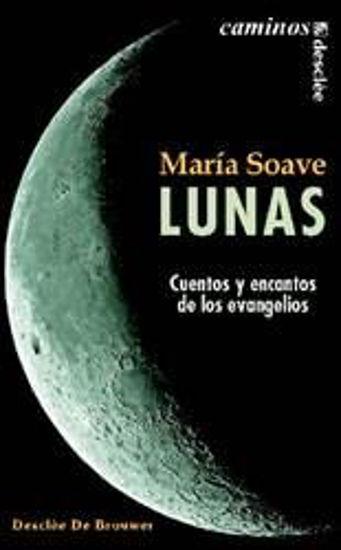 Foto de LUNAS CUENTOS Y ENCANTOS DE LOS EVANGELIOS #56