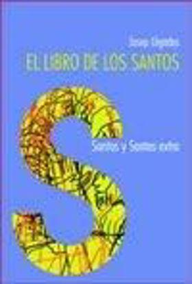 Picture of LIBRO DE LOS SANTOS (CPL)
