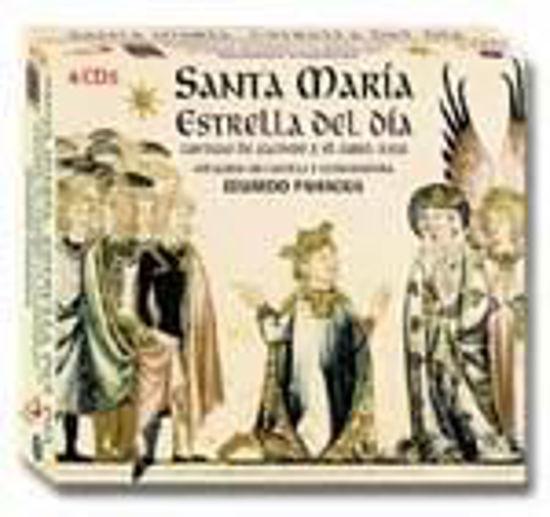 Picture of CD.SANTA MARIA ESTRELLA DEL DIA