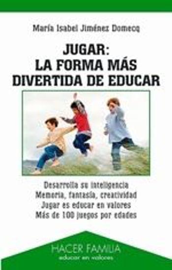 Foto de JUGAR LA FORMA MAS DIVERTIDA DE EDUCAR #88