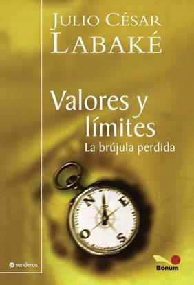 Picture of VALORES Y LIMITES EN LA EDUCACION