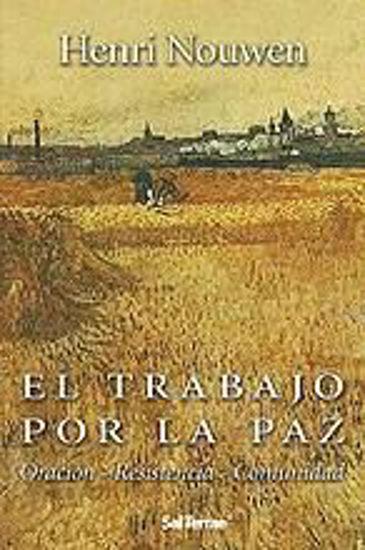 Foto de TRABAJO POR LA PAZ #179