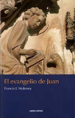 Foto de EVANGELIO DE JUAN (VERBO DIVINO)