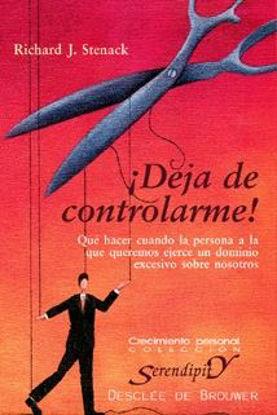 Picture of DEJA DE CONTROLARME #111
