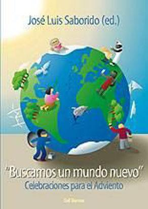Picture of BUSCAMOS UN MUNDO NUEVO #24