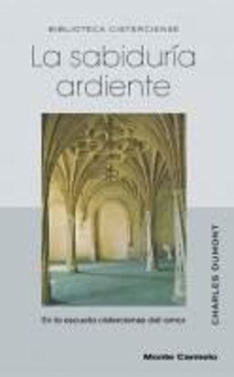 Picture of SABIDURIA ARDIENTE #19