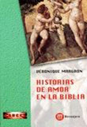 Picture of HISTORIAS DE AMOR EN LA BIBLIA #34
