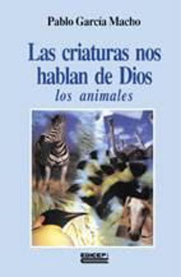 Picture of CRIATURAS NOS HABLAN DE DIOS #80