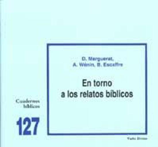 Foto de EN TORNO A LOS RELATOS BIBLICOS #127