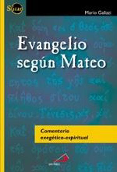 Picture of EVANGELIO SEGUN MATEO #2