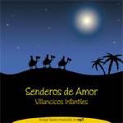 Foto de CD.SENDEROS DE AMOR