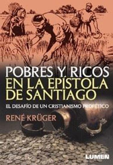 Picture of POBRES Y RICOS EN LA EPISTOLA DE SANTIAGO