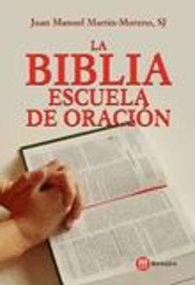 Picture of BIBLIA ESCUELA DE ORACION (MENSAJERO) #27