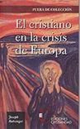 Picture of CRISTIANO EN LA CRISIS DE EUROPA