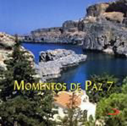 Picture of CD.MOMENTOS DE PAZ  7