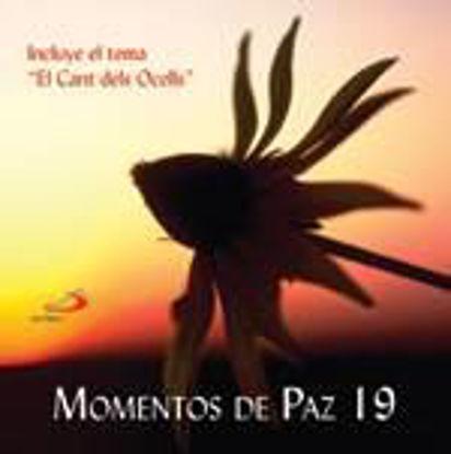 Picture of CD.MOMENTOS DE PAZ 19