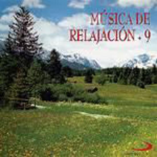 Foto de CD.MUSICA DE RELAJACION  9