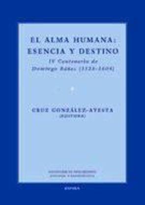 Picture of ALMA HUMANA ESENCIA Y DESTINO #75