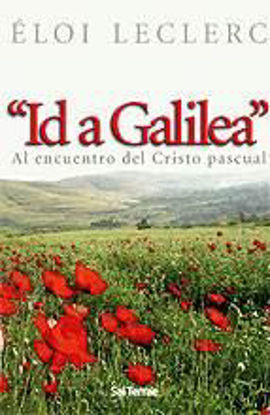 Picture of ID A GALILEA (PASCUA) #186