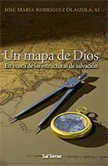 Picture of UN MAPA DE DIOS #198