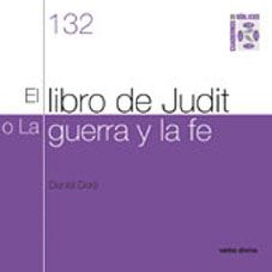 Picture of LIBRO DE JUDITH O LA GUERRA Y LA FE #132