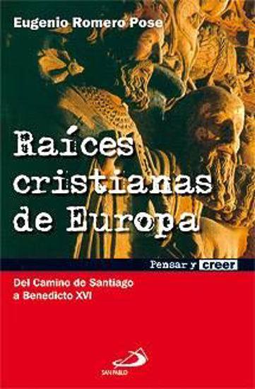 Foto de RAICES CRISTIANAS DE EUROPA (SP ESPAÑA) #2