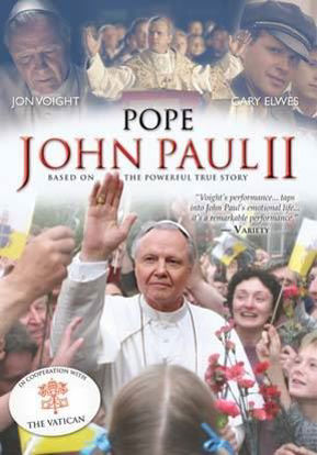 Foto de DVD.POPE JOHN PAUL II