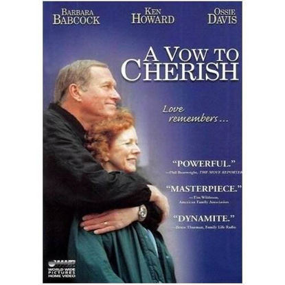 Picture of DVD.A VOW TO CHERISH