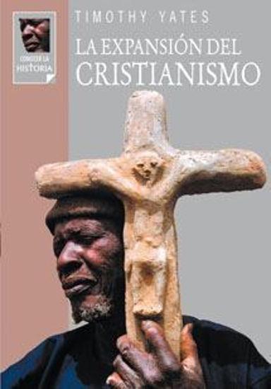 EXPANSION DEL CRISTIANISMO