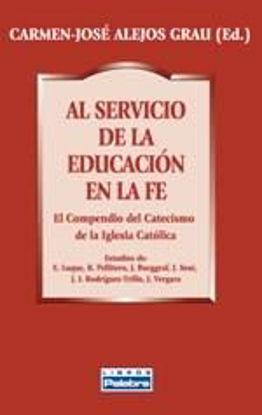 Foto de AL SERVICIO DE LA EDUCACION EN LA FE #48