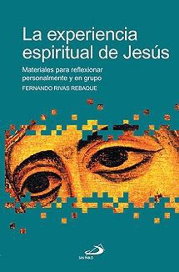 Foto de EXPERIENCIA ESPIRITUAL DE JESUS #17