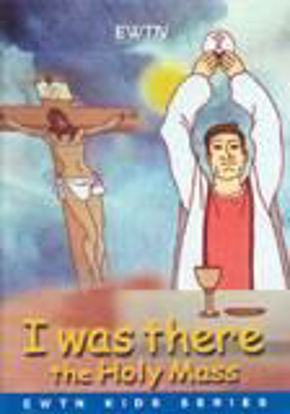 Foto de DVD.I WAS THERE THE HOLY MASS