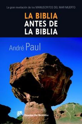 Picture of BIBLIA ANTES DE LA BIBLIA #57
