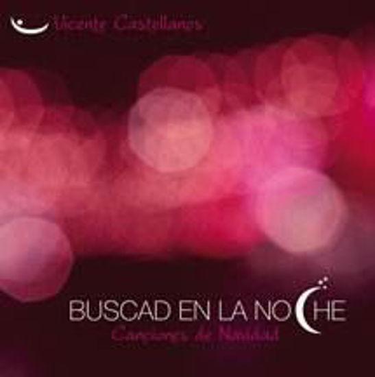Foto de CD.BUSCAD EN LA NOCHE