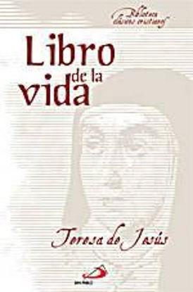 Foto de LIBRO DE LA VIDA (SP ESPAÑA/BIBLIOTECA CLASICOS) #1