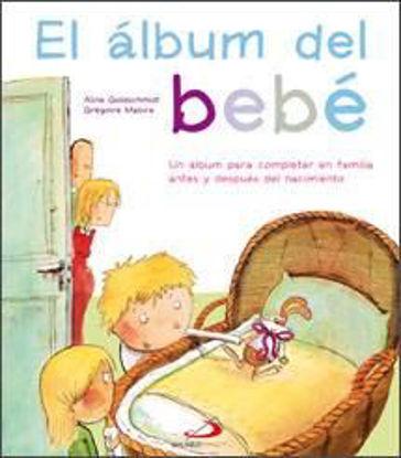 Foto de ALBUM DEL BEBE (SP ESPAÑA)