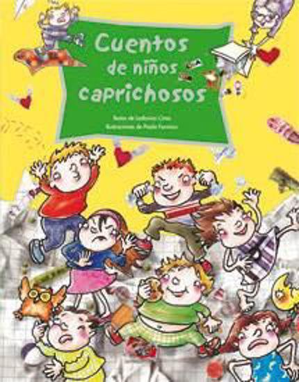 Foto de CUENTOS DE NIÑOS CAPRICHOSOS