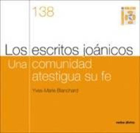 Foto de ESCRITOS JOANICOS #138