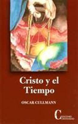 Foto de CRISTO Y EL TIEMPO