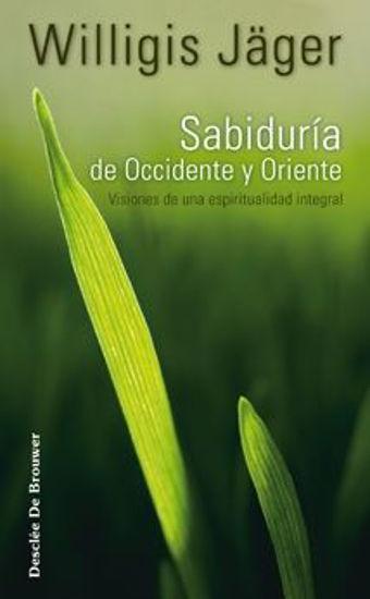 Foto de SABIDURIA DE OCCIDENTE Y ORIENTE #90