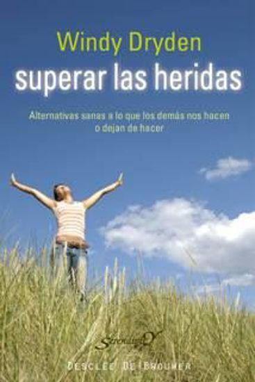 Foto de SUPERAR LAS HERIDAS #136