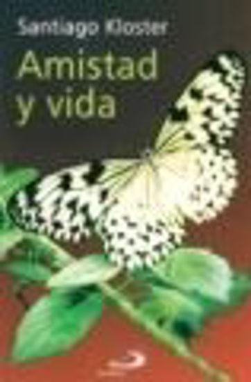Picture of AMISTAD Y VIDA